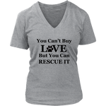 Love & Rescue VNeck