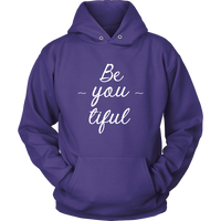 Be-you-tiful Hoodie