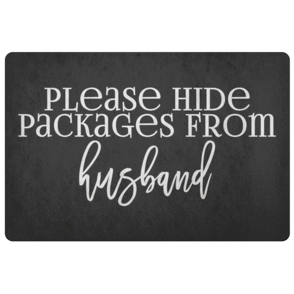 Please Hide Packages
