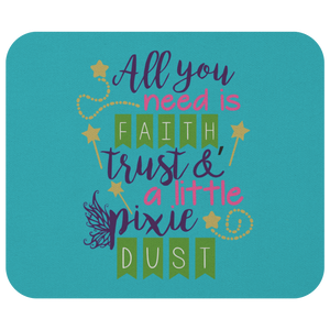 Faith Trust Pixie Dust