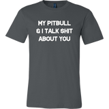 My Pitbull & I TShirt
