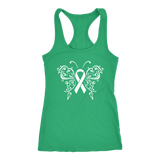 Awareness Ribbon Tank
