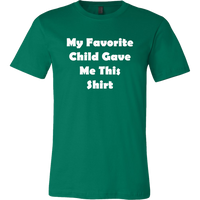 Favorite Child T-Shirt