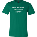 Life Without Coffee TShirt