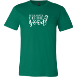 Santa, Define Good TShirt