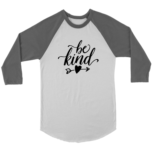 Be Kind Raglan