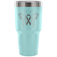 Awareness Ribbon Tumbler