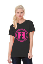 FIT EXPRESSION UNISEX JERSEY TEE