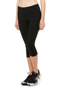 STRONGER CAPRI LEGGINGS