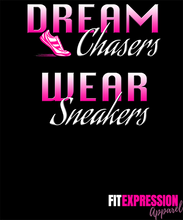 DREAM CHASERS FAVOURITE TEE