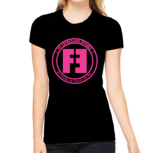 FIT EXPRESSION FAVOURITE TEE