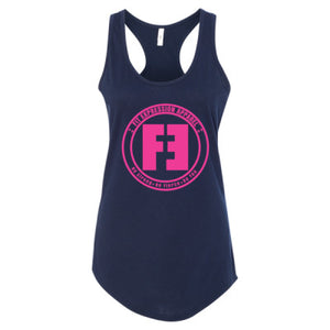 FIT EXPRESSION IDEAL RACERBACK