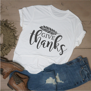 Give Thanks - Vintage Outcast