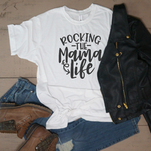 Rocking the Mama Life - Vintage Outcast