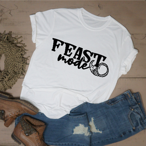 Feast Mode - Vintage Outcast