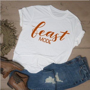 Feast Mode Tee - Vintage Outcast