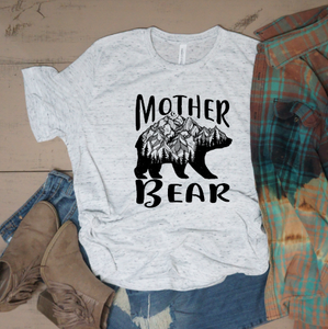 Mother Bear - Vintage Outcast