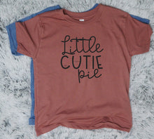 Little Cutie Pie - Vintage Outcast
