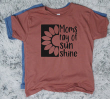 Mom's Ray of Sunshine - Vintage Outcast