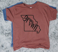 Missouri Grown - Vintage Outcast