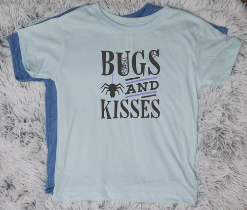 Bugs and Kisses - Vintage Outcast