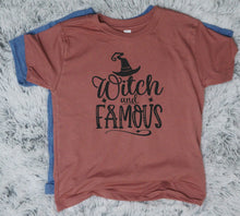 Witch and Famous - Vintage Outcast