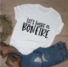 Let's Have a Bonfire - Vintage Outcast