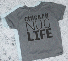 Chicken Nug Life - Vintage Outcast