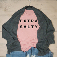 Extra Salty - Vintage Outcast