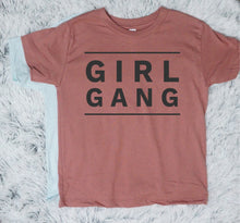 Girl Gang - Vintage Outcast