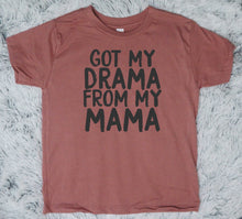 Got My Drama From My Mama - Vintage Outcast