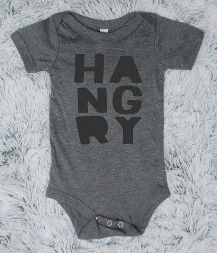 Hangry - Vintage Outcast