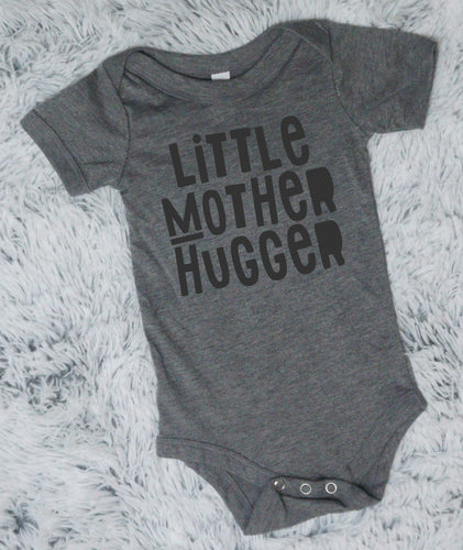 Little Mother Hugger - Vintage Outcast