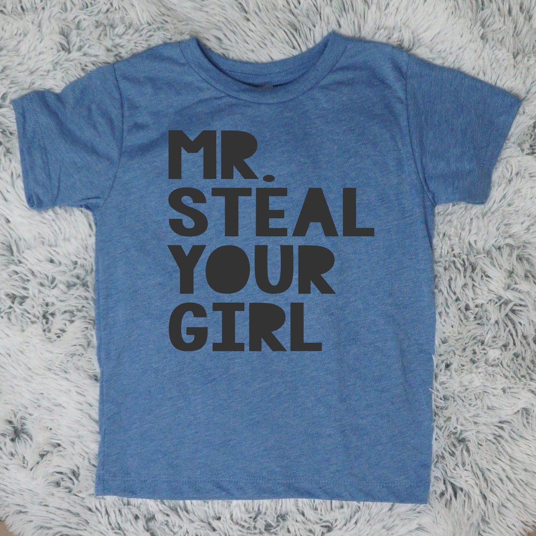 Mr. Steal Your Girl - Vintage Outcast