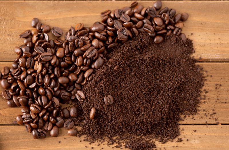 Cold Brew 101: Choosing The Right Cold Brew Coffee Grounds – Willow &  Everett