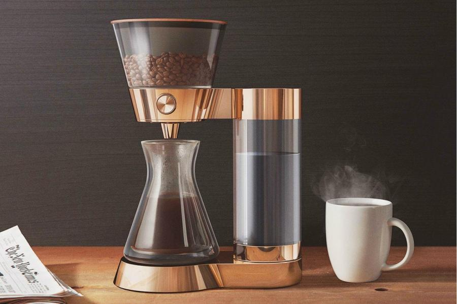 Convenience Of Drip Coffee Makers Willowandeverettcom Willow