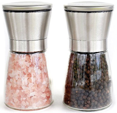 Willow & Everett  salt and pepper