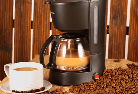 electric drip brewer