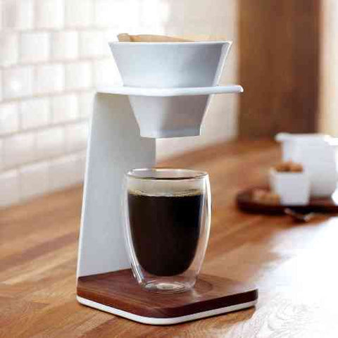 pour over drip coffee maker