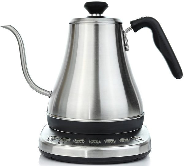 1L Electric Tea Pot Kettles with Temperature Control