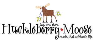 Huckleberry Moose