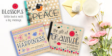 The Gift of Peace - FREE SHIPPING!