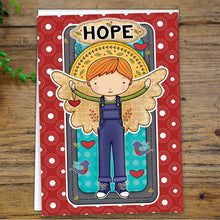 Hope Angel - Boy