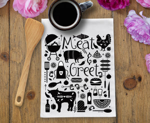 Meat and Greet