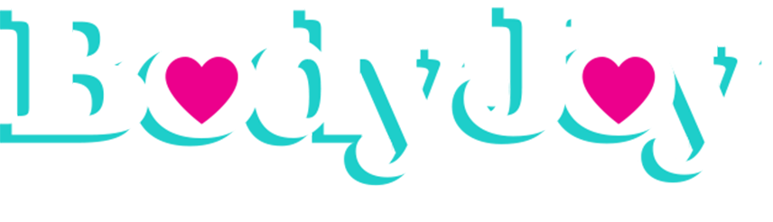 Join the BodyJoy Revolution banner