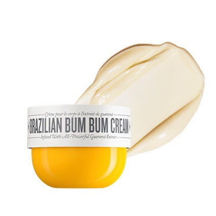 Brazilian Bum Bum Cream scented body cream