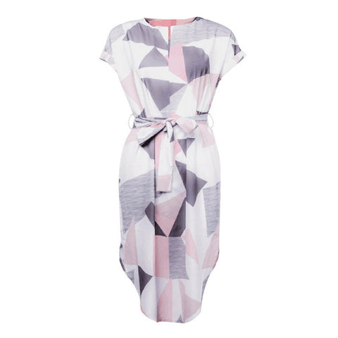 AweLady- Sexy Bodycon Mini Dress - Awe Lady