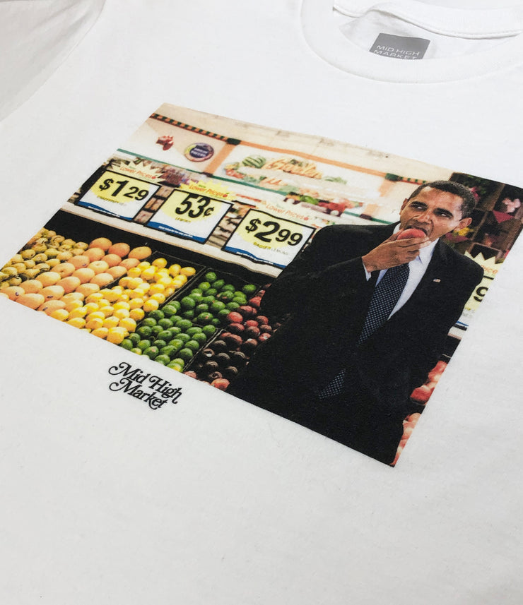 Barry's Peach T-Shirt