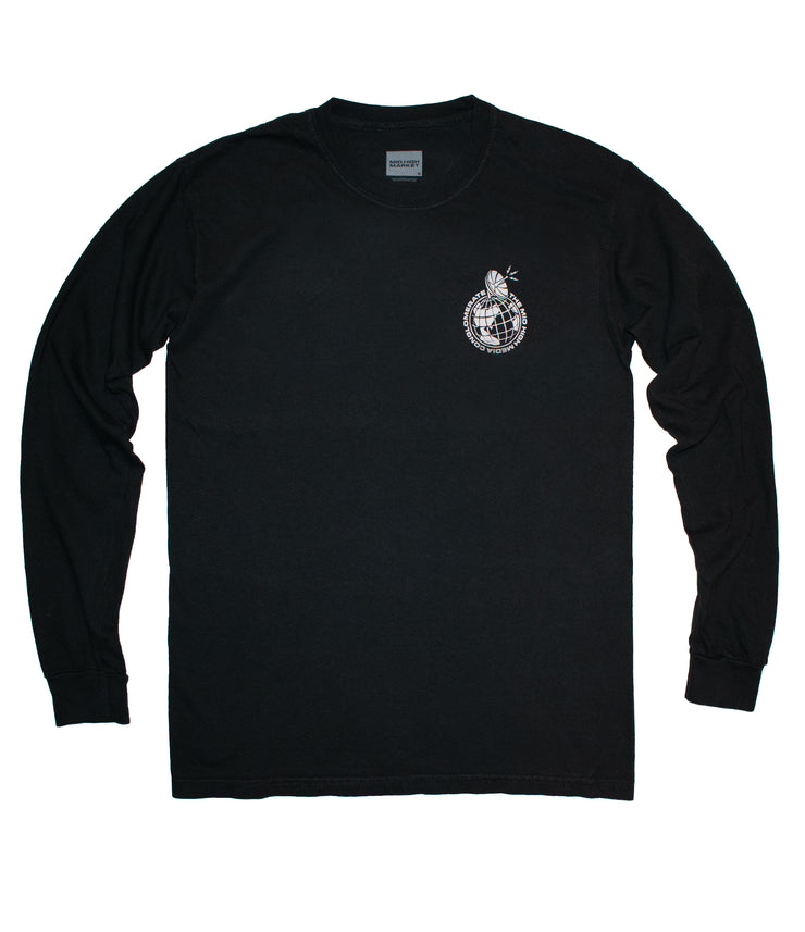 Conglomerate Long Sleeve T-Shirt