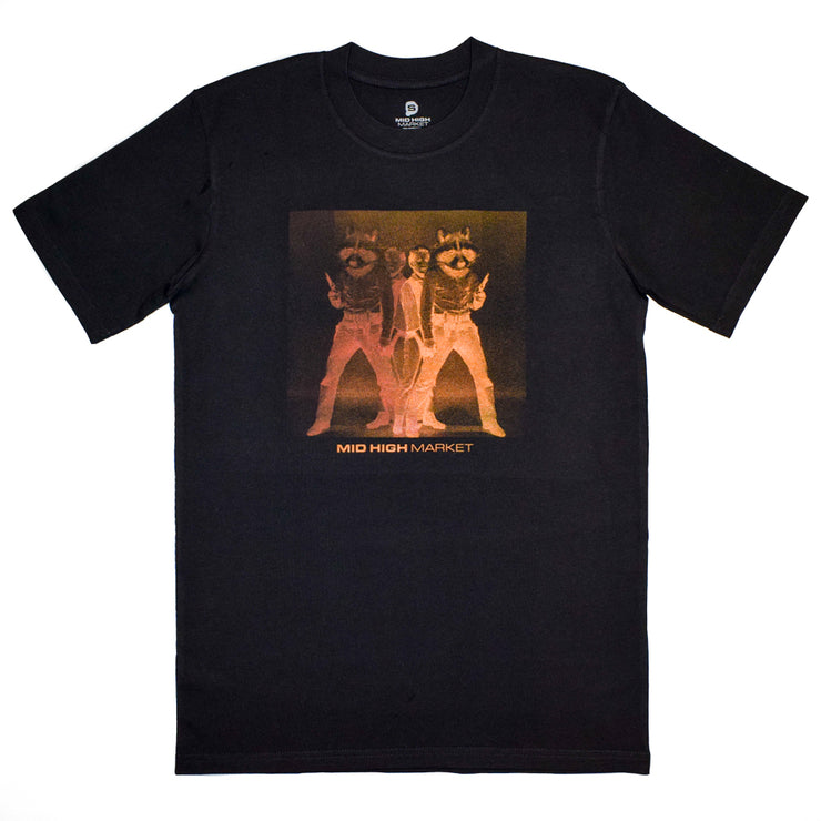Double Rocky T-Shirt